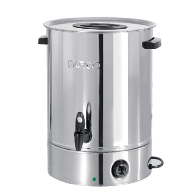 Burco Manual Fill Water Boiler 30Ltr - CE706 - Buy Online at Nisbets