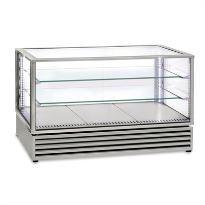 display case top countertops serve counter countertop merchandiser federal self equipment refrigerated