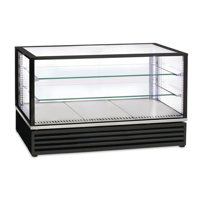 refrigerated info bakery case lovely display oldlures countertop countertops