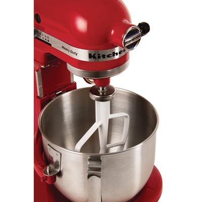 Kitchenaid K5 Commercial Mixer Red Dn677 Buy Online At