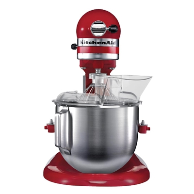 Kitchenaid k5 commercial mixer red dn677 buy online at for Kitchenaid planetaria