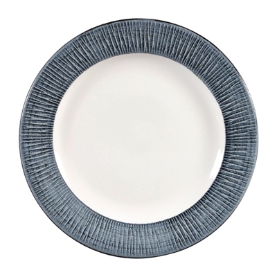 Churchill Bamboo Spinwash Mist Plate 8 1/4 ...  sc 1 st  Nisbets & Churchill Bamboo Plates Mist 210mm - DS696 - Buy Online at Nisbets