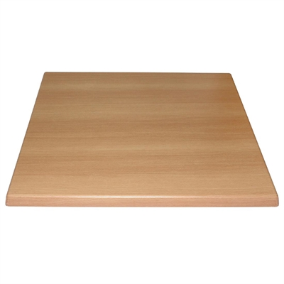 square table top. bolero-square-table-top-beech-700mm square table top 0