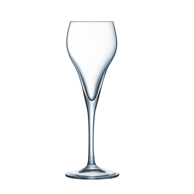 Arcoroc brio champagne flutes 95ml gg895 buy online at for Buy champagne glasses online