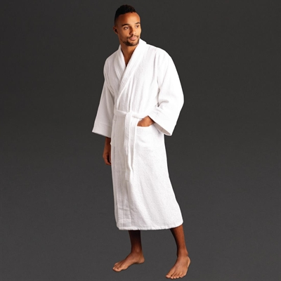 65e66d69c9 Comfort Sandringham Bathrobe - P GT856 - Buy Online at Mitre Linen UK