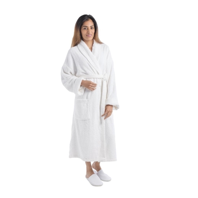 dccfc4a8b3 Essentials Verona Bathrobe Large - GT893-L - Buy Online at Mitre ...