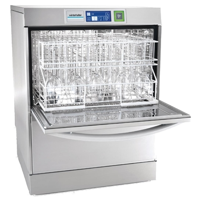winterhalter uc m excellence iplus reverse osmosis glasswasher p hc187 buy online at nisbets. Black Bedroom Furniture Sets. Home Design Ideas