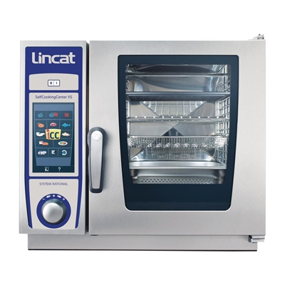 Lincat Opus Selfcooking Centre Xs