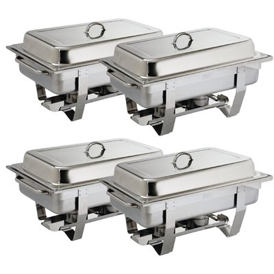 milan chafer set four pack gn 11