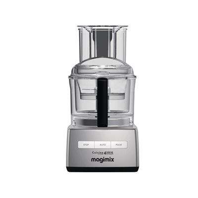 magimix 4200xl blendermix food processor satin 18471 y161 buy online at nisbets. Black Bedroom Furniture Sets. Home Design Ideas