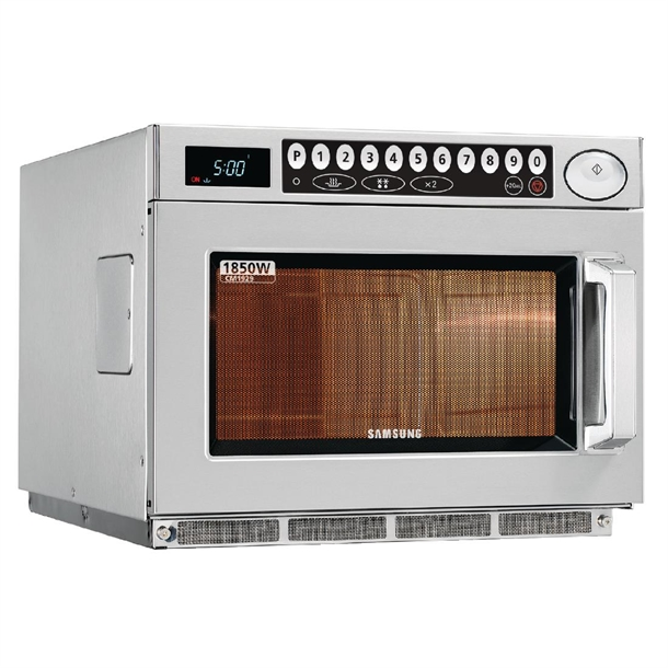 Samsung Commercial Microwave Oven Cm1929 C529 Buy