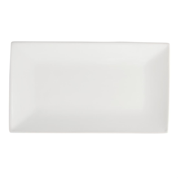 Epping Nh Killer: Olympia Serving Rectangular Platters 310mm (Pack Of 2