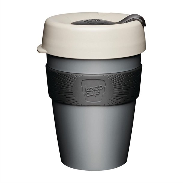 KeepCup Original Reusable Coffee Cup Nitro 12oz
