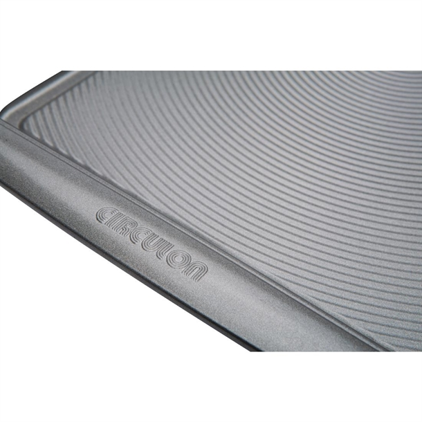 Circulon Large Oven Tray 445mm De500 Buy Online At Nisbets