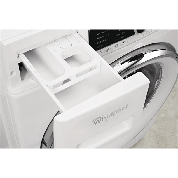 Whirlpool Commercial Washing Machine White 11kg - DW616 ...