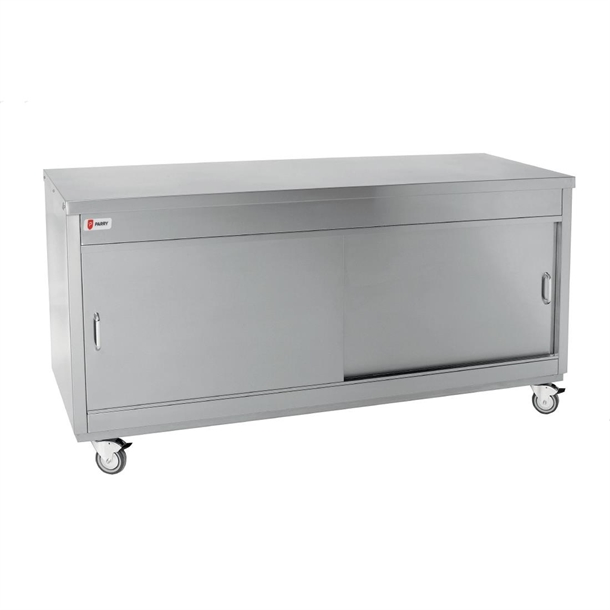 Parry Stainless Steel Kitchen Cupboard Amb P Fa350 Buy Online At