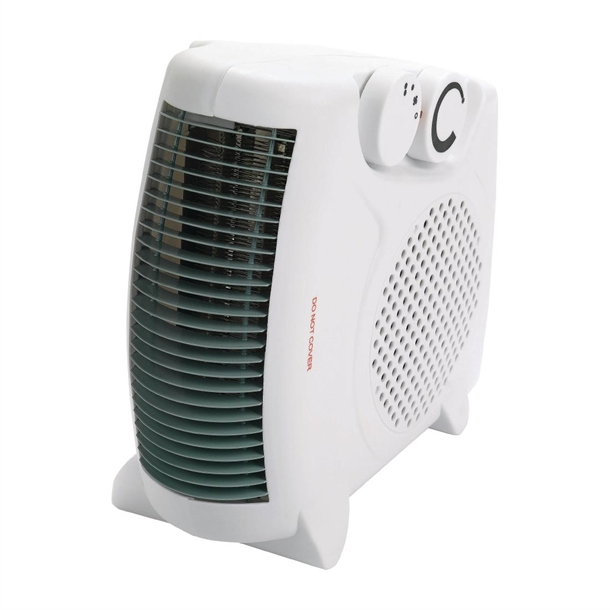 Status Portable Dual Position Fan Heater 2kw Hc272 Buy