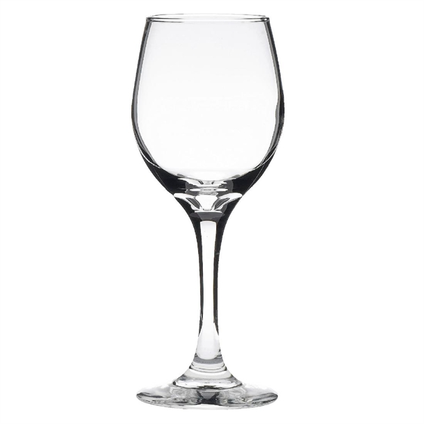 Libbey Perception Wine Glasses 240ml Pack Of 12 Cw965 Buy Online At Nisbets