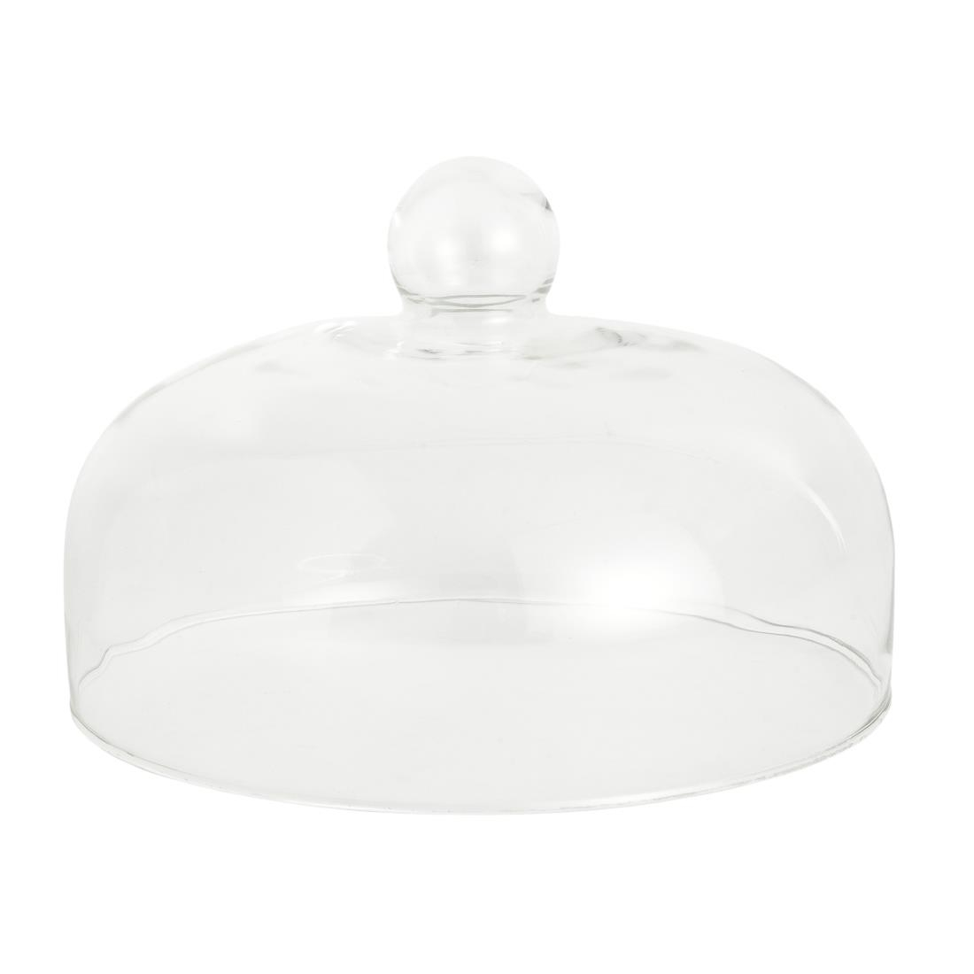 Image of Glass Cloche 260mm