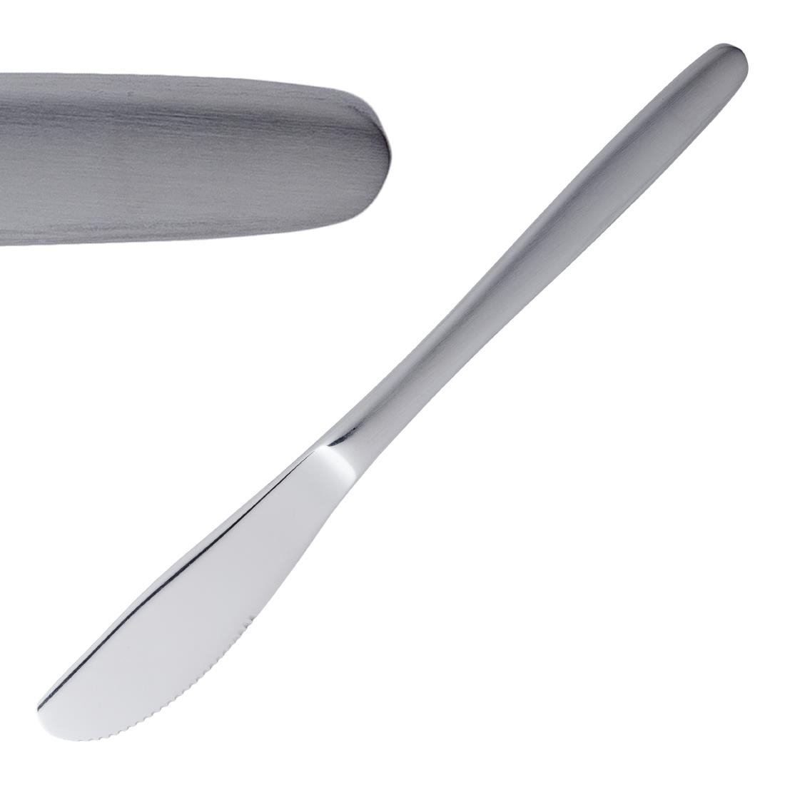 Image of Amefa Amsterdam Table Knife (Pack of 12) Pack of 12