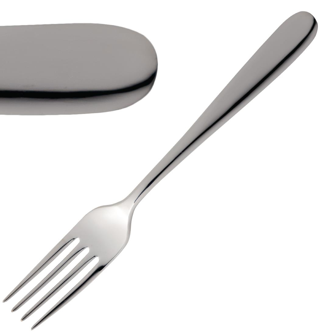 Image of Abert City Table Fork Pack of 12