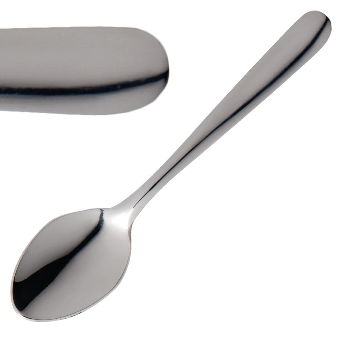 Image of Abert City Coffee Spoon Pack of 12