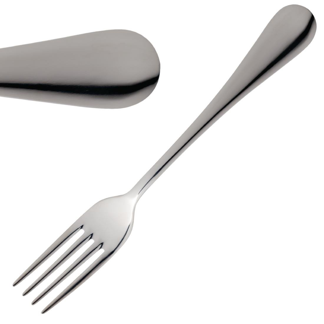Image of Abert Matisse Table Fork (Pack of 12) Pack of 12