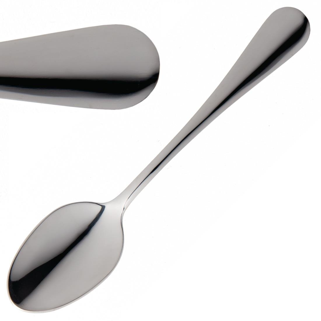 Click to view product details and reviews for Abert Matisse Dessert Spoon Pack Of 12 Pack Of 12.