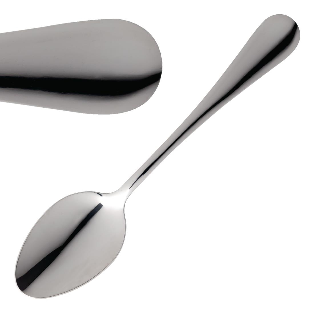 Click to view product details and reviews for Abert Matisse Table Service Spoon Pack Of 12 Pack Of 12.