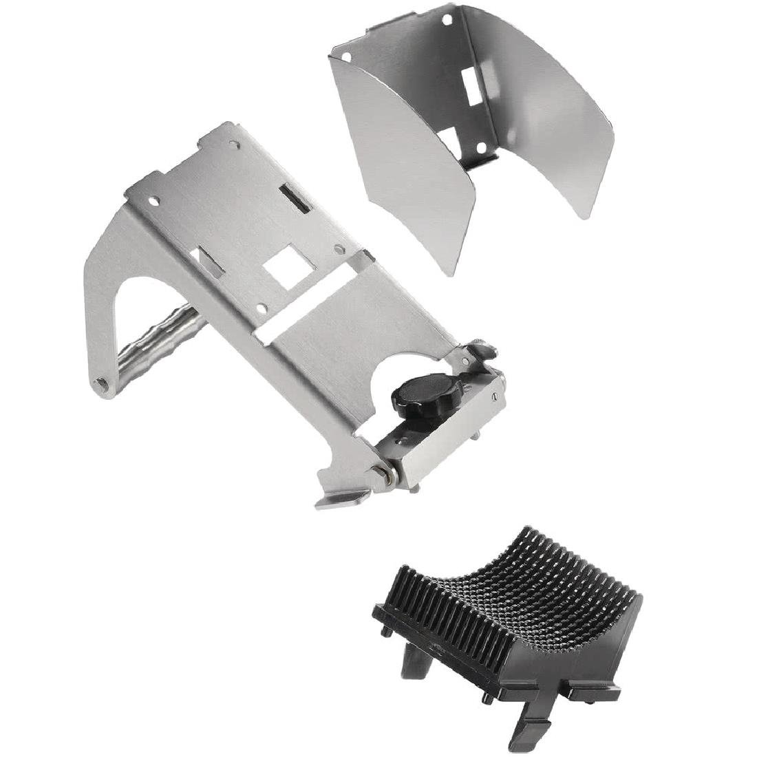 Image of Edlund 350 Series Electric Slicer Blade and Pusher Kit 3/16 K35101