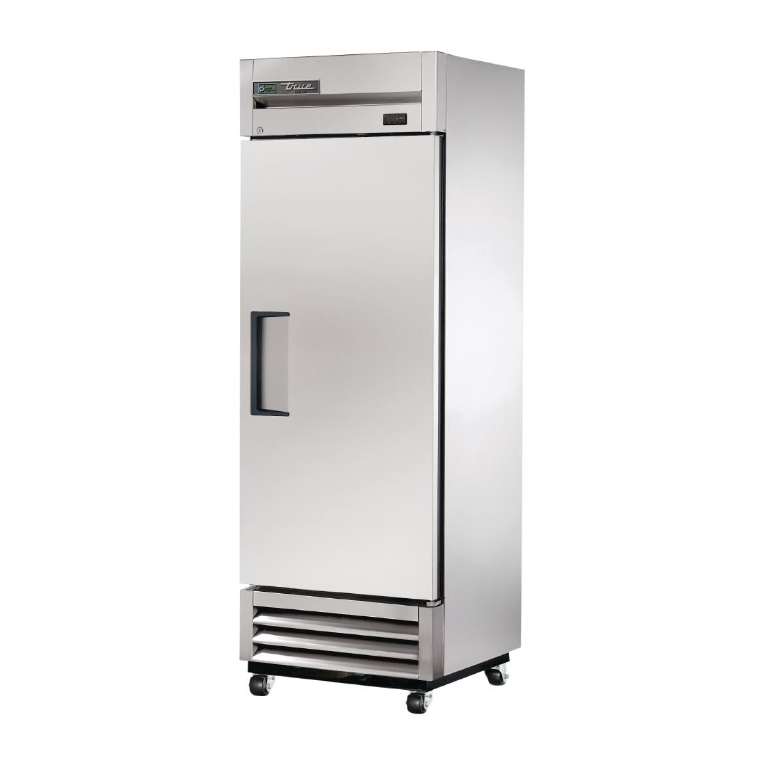 ... True T Series 1 Door 538ltr Cabinet Freezer