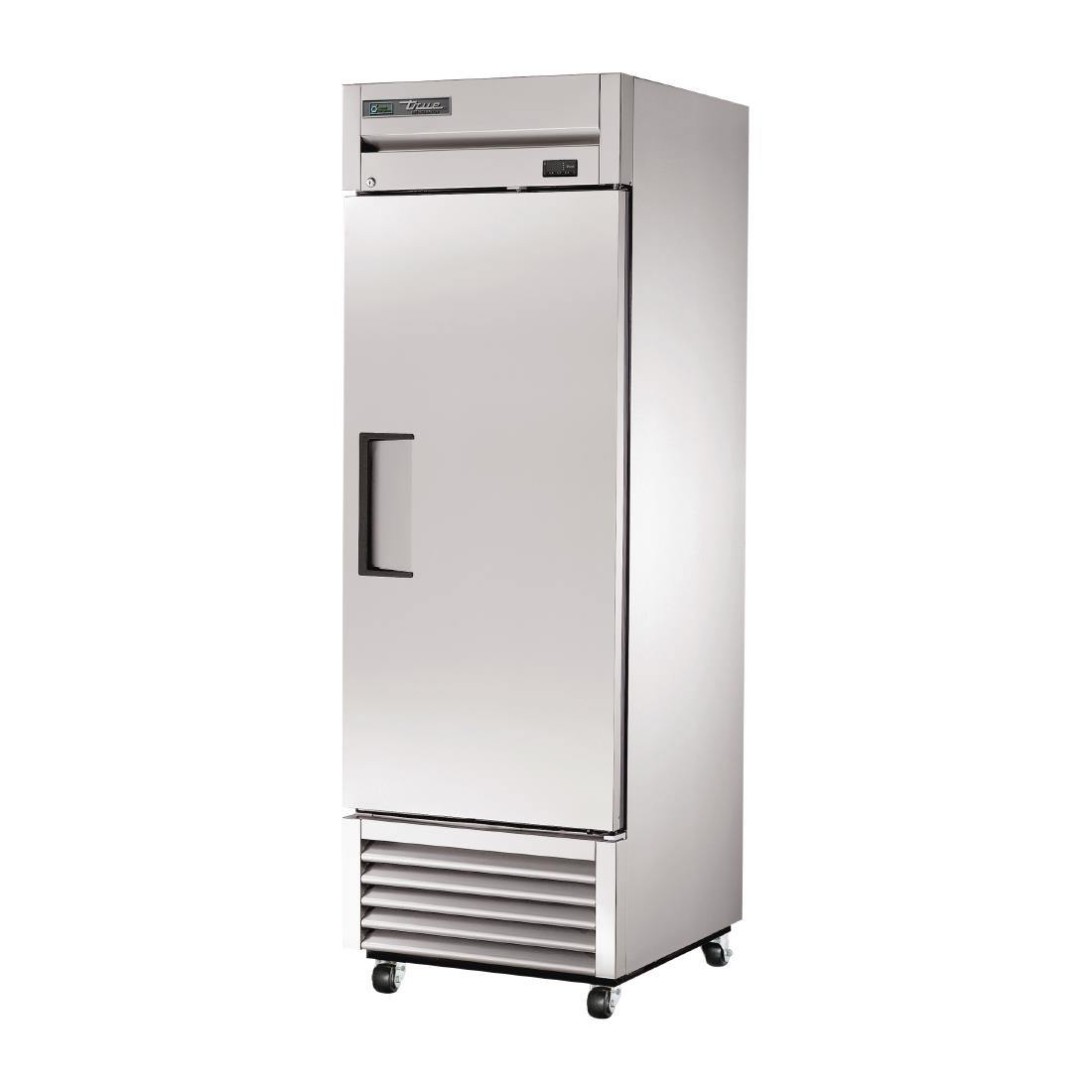 Click to view product details and reviews for True T Series 1 Door 588ltr Cabinet Fridge T 23 Hc.