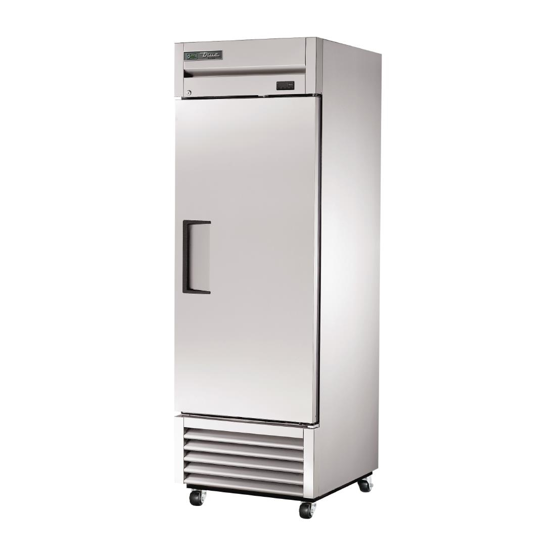 True 1 Door 651L Cabinet Freezer T-23F-HC