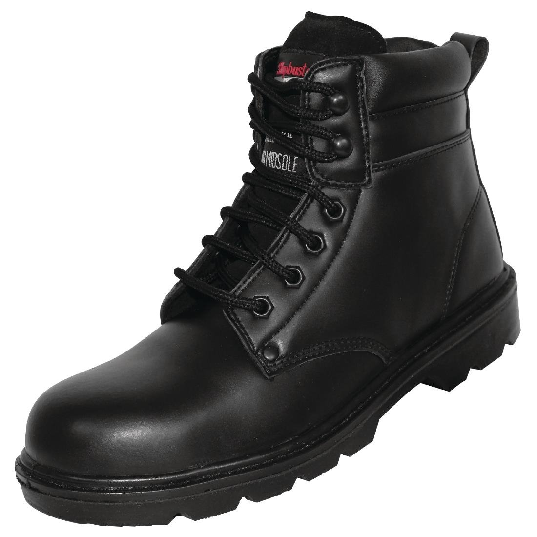Click to view product details and reviews for Slipbuster Safety Boot 39.