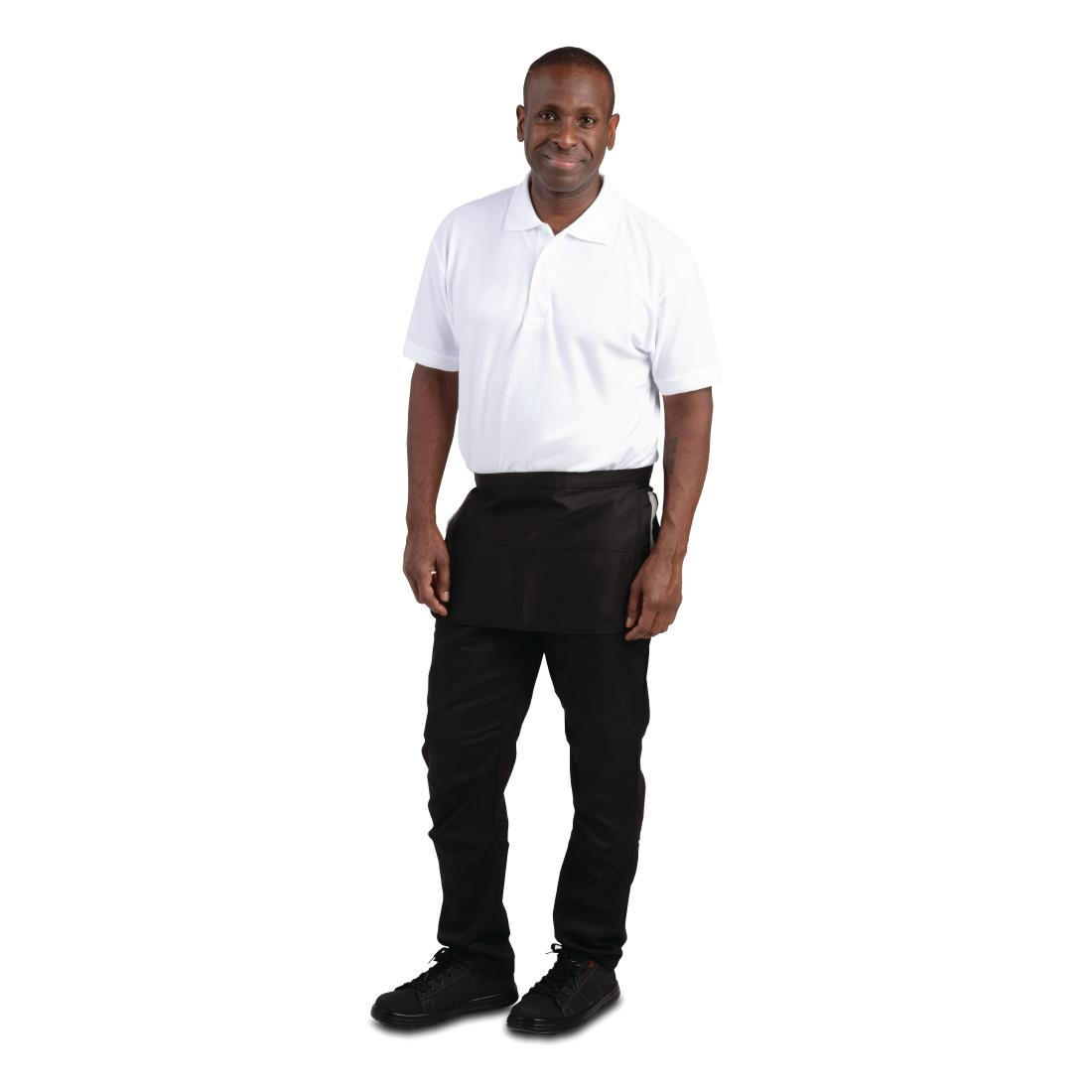 Click to view product details and reviews for Whites Unisex Money Pocket Black.