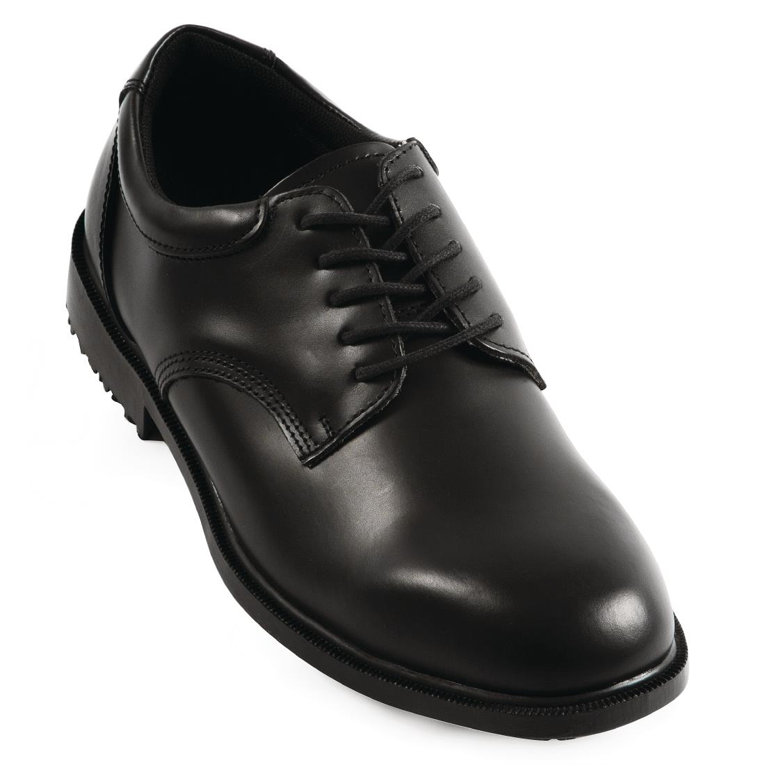Image of Shoes For Crews Mens Dress Shoe Size 39