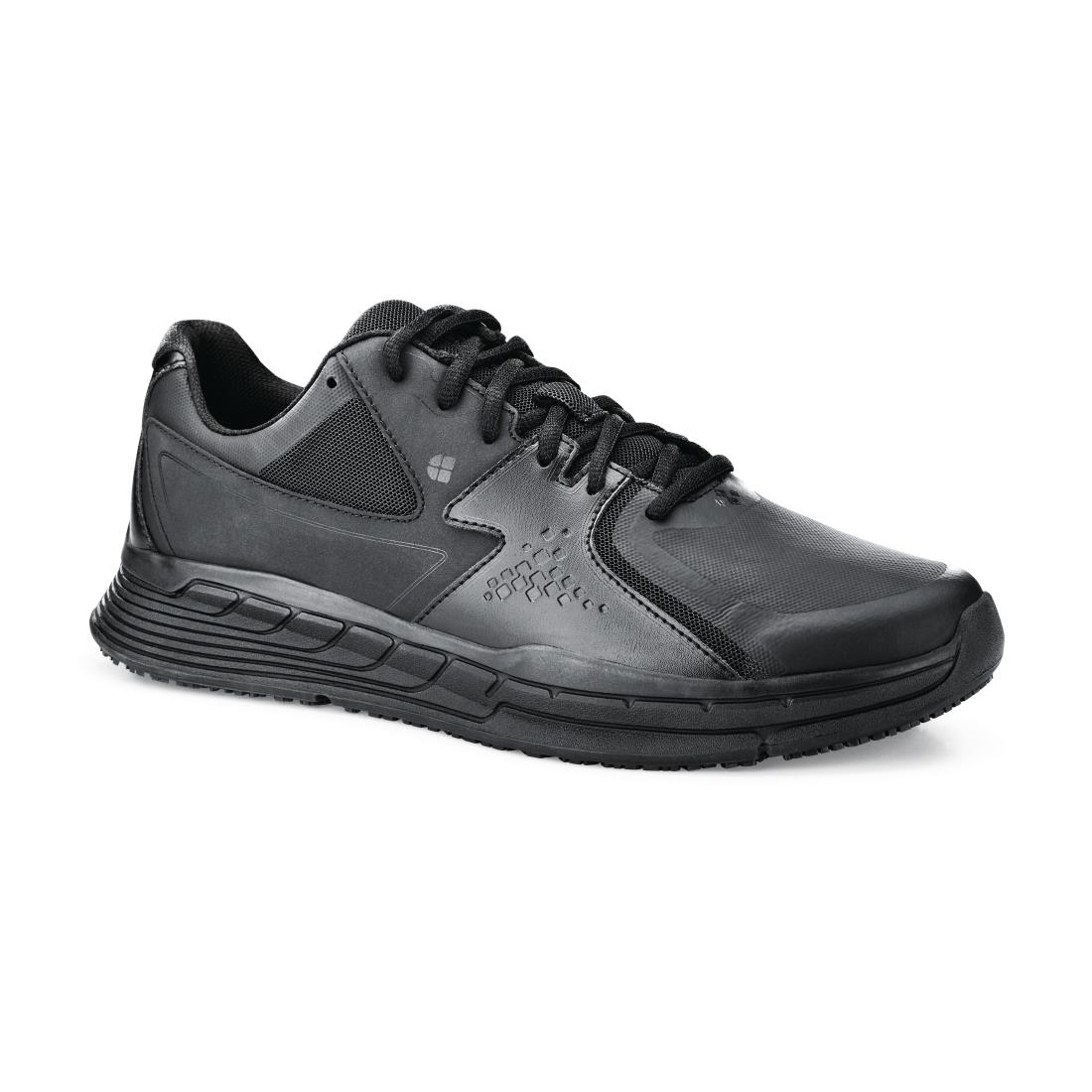 Shoes For Crews Stay Grounded Mens Trainers Black 43