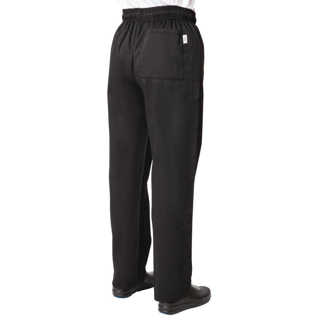 Nisbets Essentials Chef Trousers L