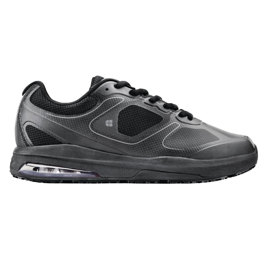 Click to view product details and reviews for Shoes For Crews Mens Evolution Trainers Black Size 41.