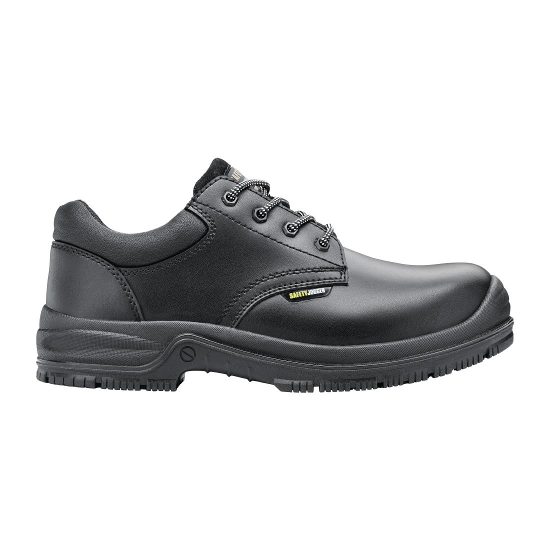 Shoes For Crews X111081 Safety Shoe Black Size 45