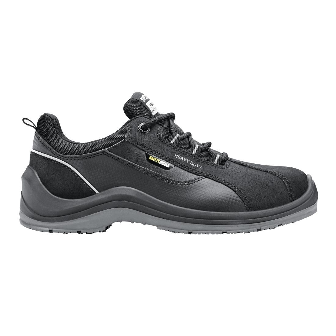 Shoes For Crews Advance 81 Safety Shoes Black Size 48