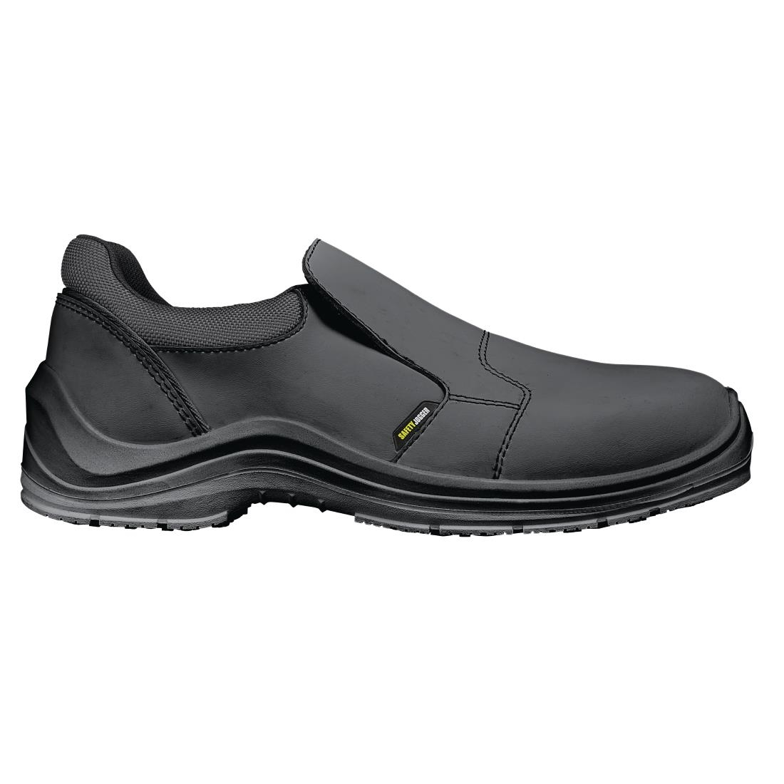 Shoes For Crews Dolce 81 Slip On Safety Shoe Size 43