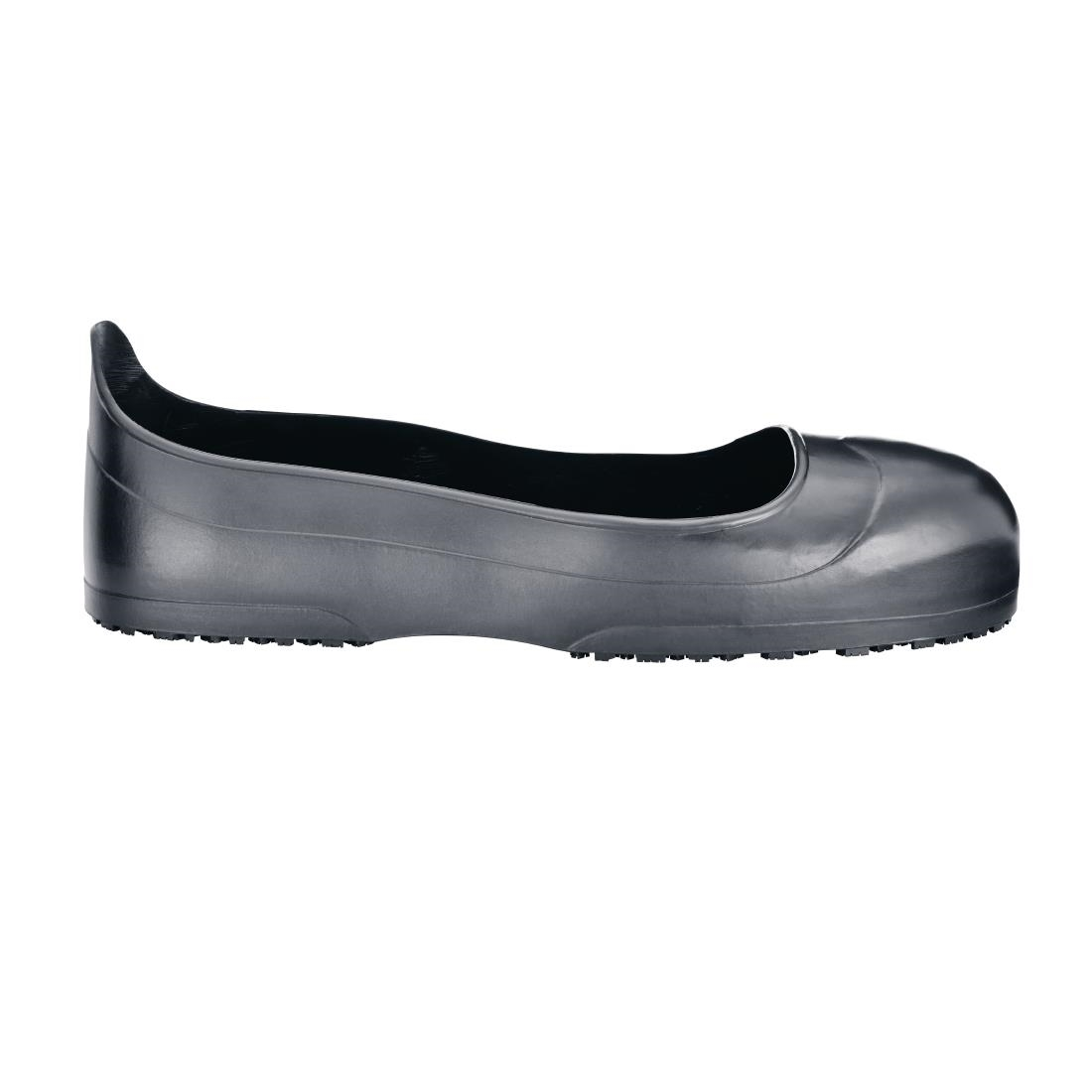 Shoes For Crews Crewguard Overshoes Steel Toe Cap Size Mp