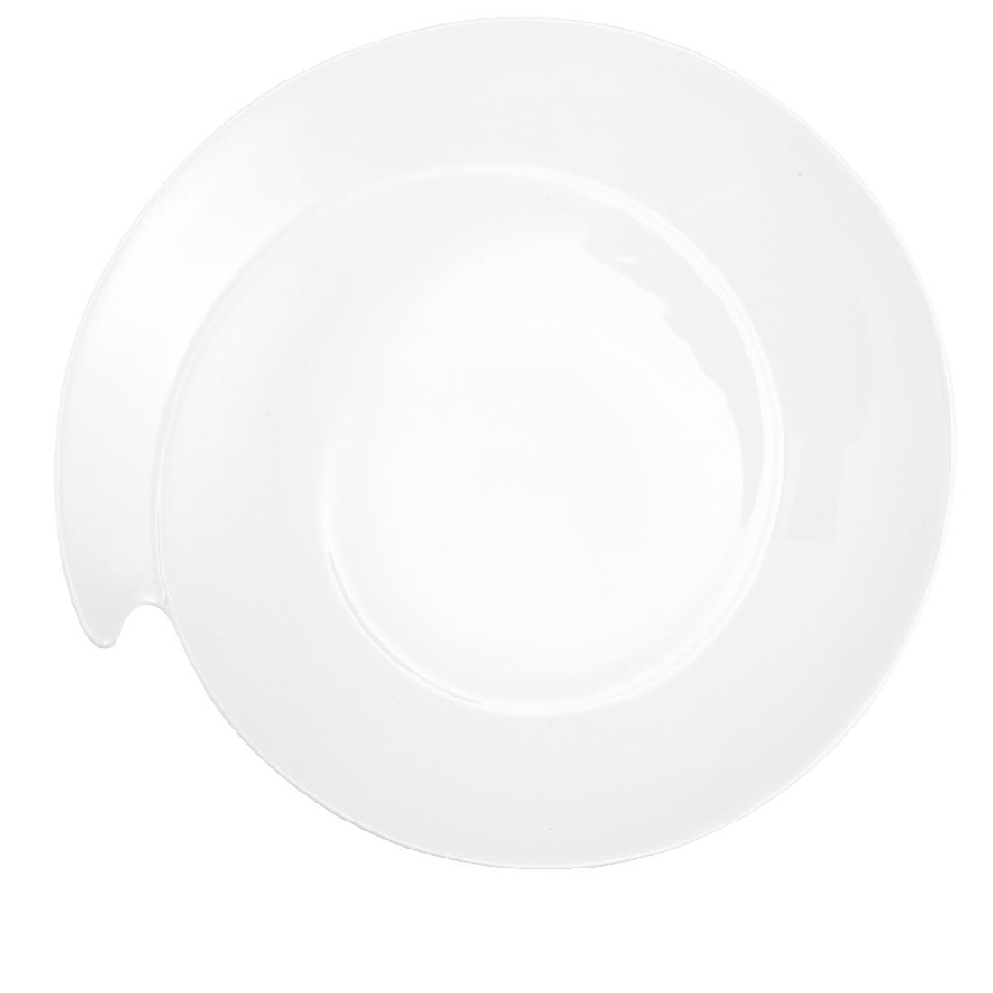 Click to view product details and reviews for Churchill Alchemy Atlantic Large Plates 305mm Pack Of 6.