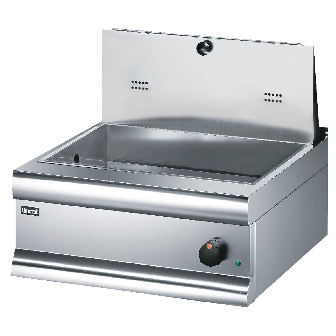 Click to view product details and reviews for Lincat Silverlink 600 Chip Scuttle Cs6.