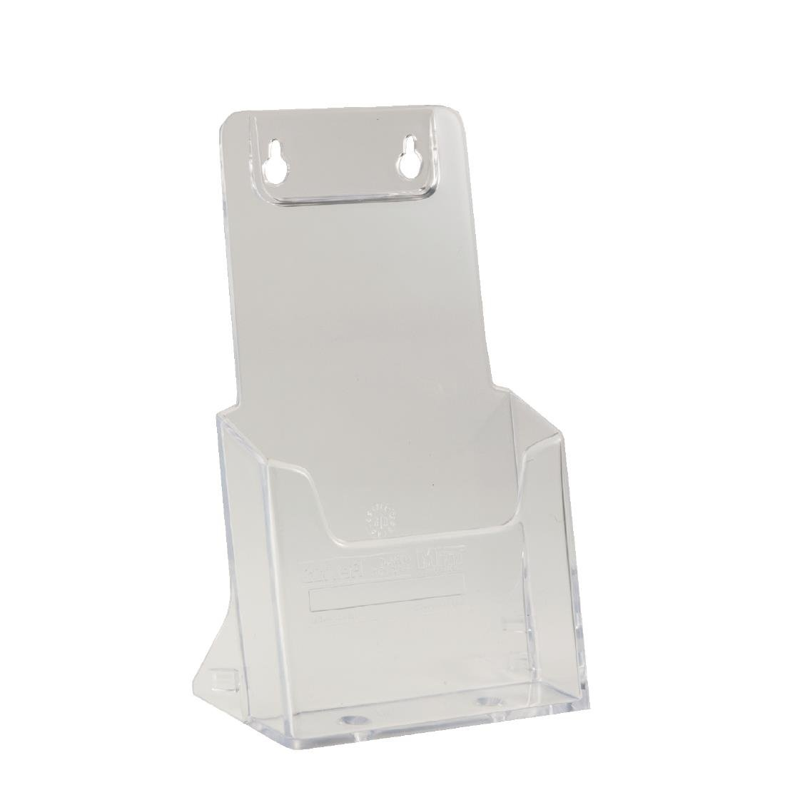 Image of 1/3 A4 Leaflet Holder