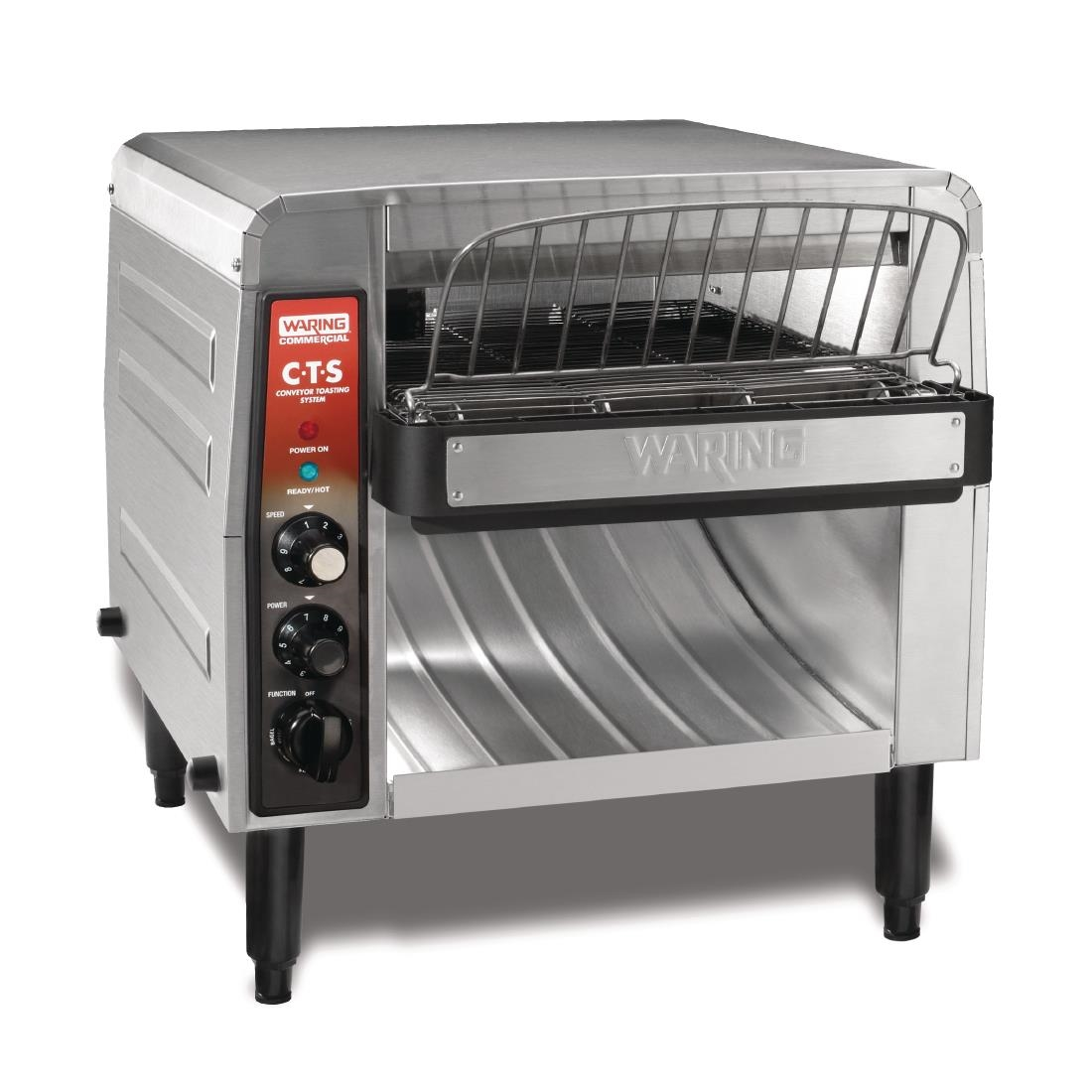 slices per write conveyor review waring a hour toaster commercial