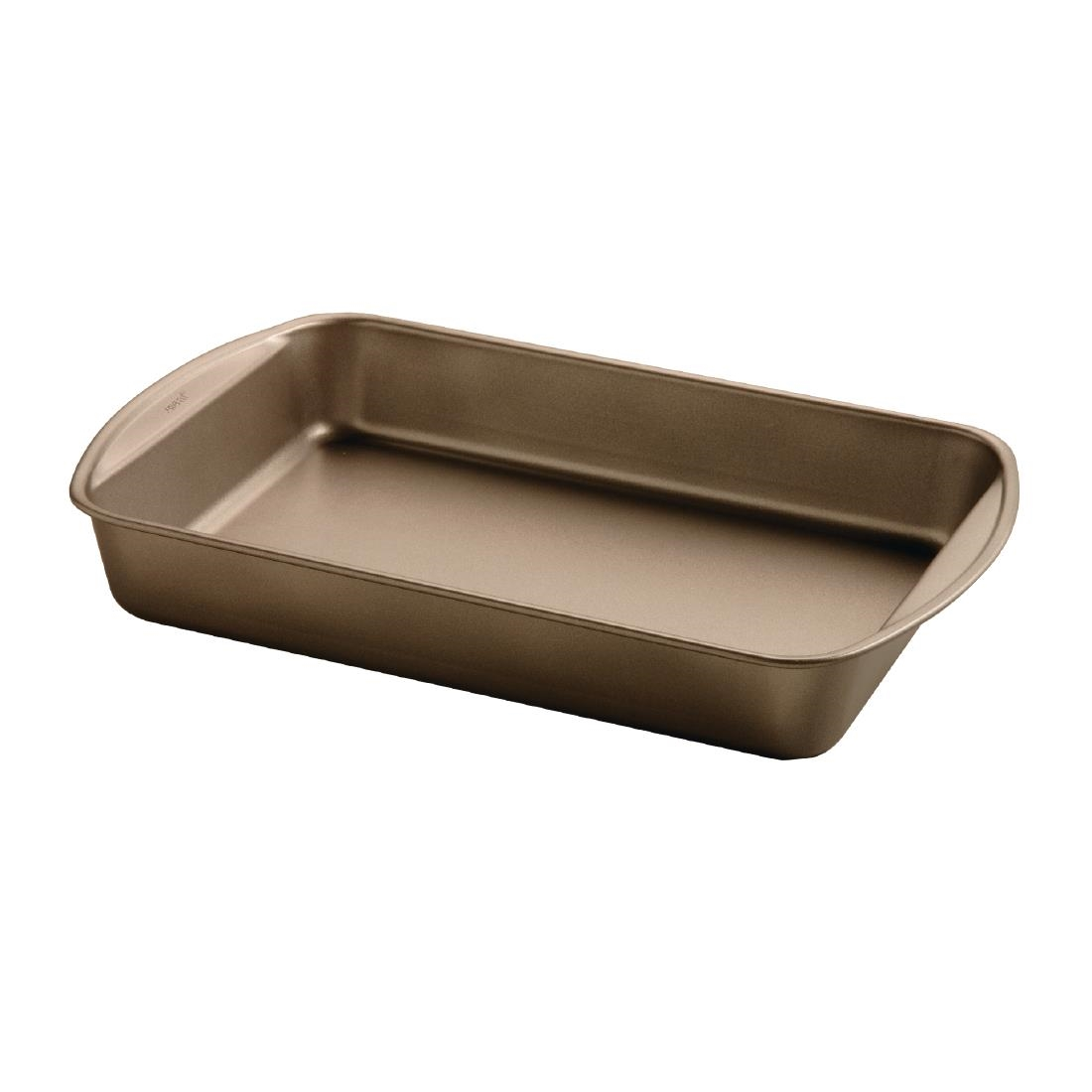 Image of Avanti Non Stick Roasting Pan 380mm