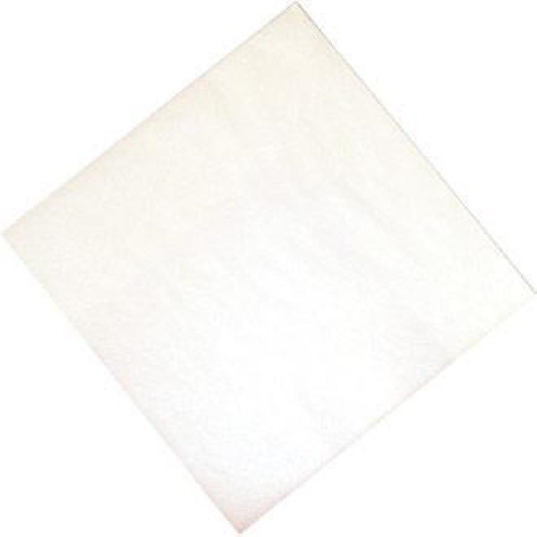 Image of Fasana Dinner Napkins White 400mm (Pack of 1000) Pack of 1000