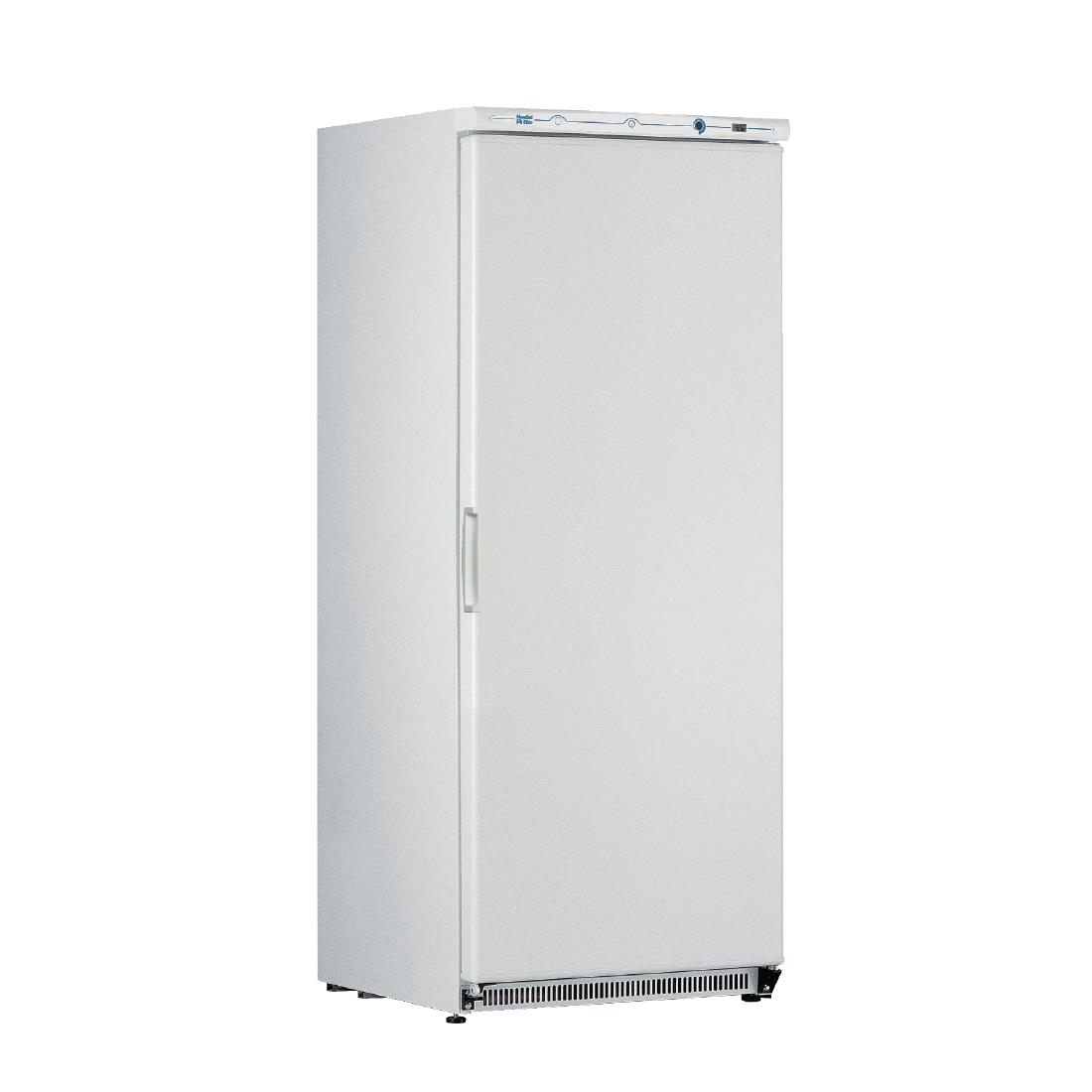 Mondial Elite 1 Door 640Ltr Cabinet Fridge White KICPR60LT